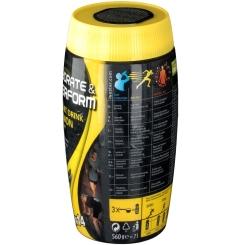Isostar® Hydrate & Perform Zitrone