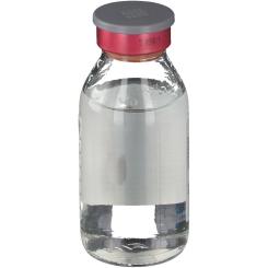 Isotone Kochsalz-Lösung 0,9%