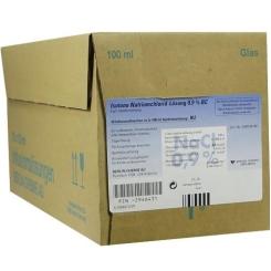 Isotone Natriumchlorid-Lösung 0,9% Berlin-Chemie ohne Aufhänger