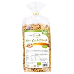 JabuVit Low Carb-Müsli Früchte
