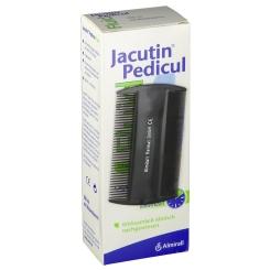 Jacutin® Pedicul Fluid + Nissenkamm