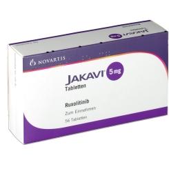 JAKAVI 5 mg Tabletten