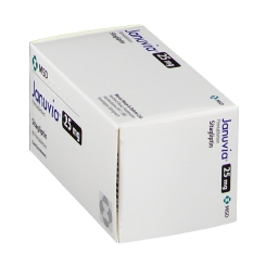 JANUVIA 25 mg Filmtabletten
