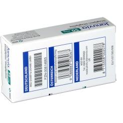 JANUVIA 50 mg Filmtabletten