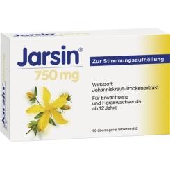 Jarsin® 750 mg
