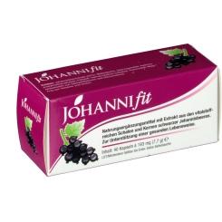 Johannifit