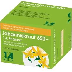 Johanniskraut 650 - 1 A Pharma®