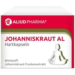 Johanniskraut AL