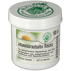 Johanniskrautsalbe Resana