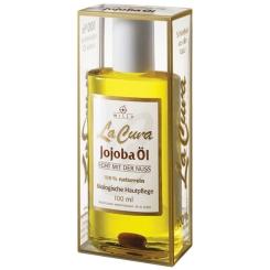 Jojoba Öl 100% La Cura