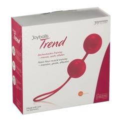 Joyballs® Trend rot