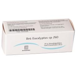 JSO JKH BRUSTMITTEL Br 6 Eucalyptus cp Globuli