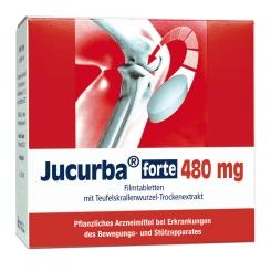 Jucurba® forte 480 mg