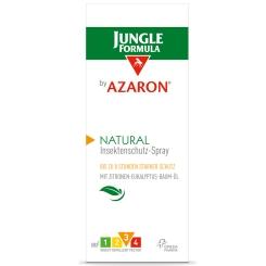 Jungle Formula by Azaron Natural