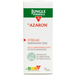 Jungle Formula by Azaron Xtreme