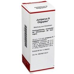 JUNIPERUS N OLIGOPLEX Liquidum