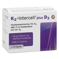 K2-Intercell® plus D3