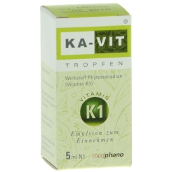 Ka-Vit® Tropfen