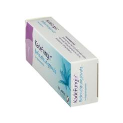 KadeFungin® Befeuchtungsovula
