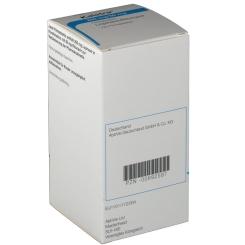 Kaletra 200 mg / 50 mg Filmtabletten