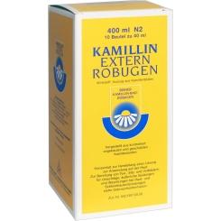 Kamillin Extern Robugen