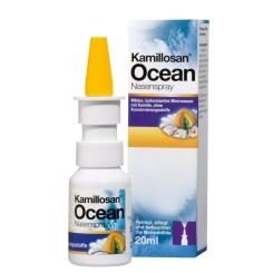 Kamillosan® Ocean Nasenspray