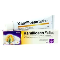 Kamillosan® Salbe