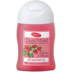 Kappus Duschbad Strawberry
