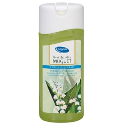 Kappus Muguet Lilly of the Valley Duschbad