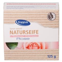Kappus Rose Naturseife