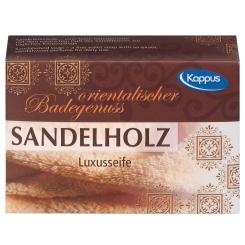 Kappus Sandelholz Luxusseife