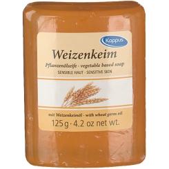 Kappus Weizenkeim Pflanzenoelseife