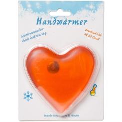 KDA® Handwärmer Herz