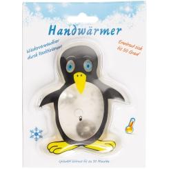 KDA® Handwärmer Pinguin