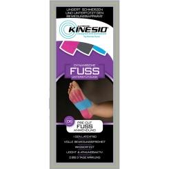 KINESIO® Pre-Cut Fuss