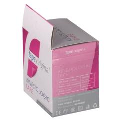 Kinesio tape original Kinesiologic Tape pink 5 cm x 5 m