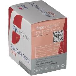 Kinesio tape original Kinesiologic Tape rot 5 cm x 5 m