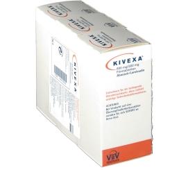 Kivexa Filmtabletten