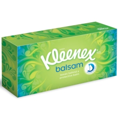 Kleenex® Balsam Box