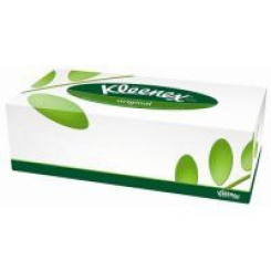 Kleenex® Ein Tuch für alle Fälle