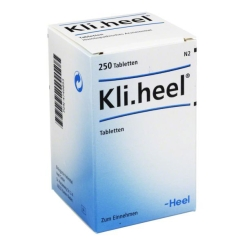 Kli.heel® Tabletten