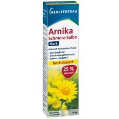 KLOSTERFRAU Arnika Schmerz Salbe