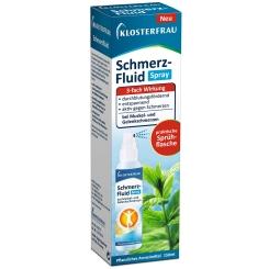 KLOSTERFRAU Schmerz-Fluid Spray
