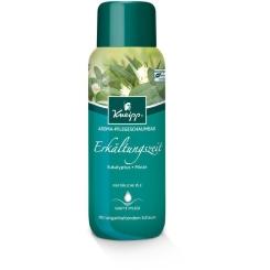 Kneipp® Aroma-Pflegeschaumbad Erkältungszeit Eukalyptus Minze