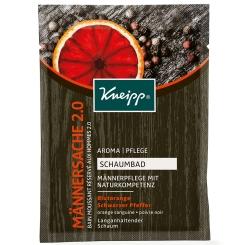 Kneipp® Aroma-Pflegeschaumbad Männersache 2.0