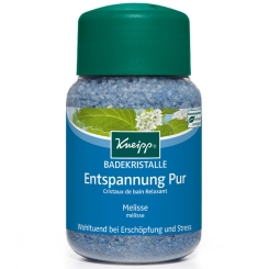 Kneipp® Badekristalle Entspannung Pur Melisse
