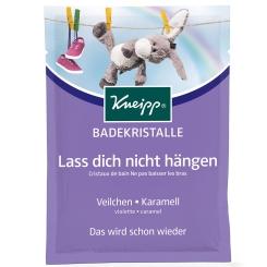 Kneipp® Badekristalle Lass dich nicht hängen