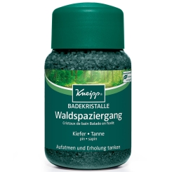 Kneipp® Badekristalle Waldspaziergang