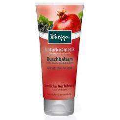 Kneipp® Duschbalsam Granatapfel & Cassis