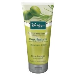 Kneipp® Duschbalsam Zitronengras & Olive